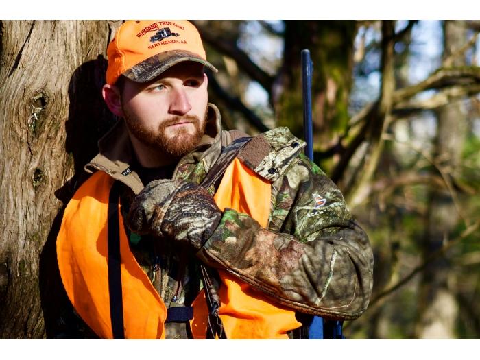 hunting fashion